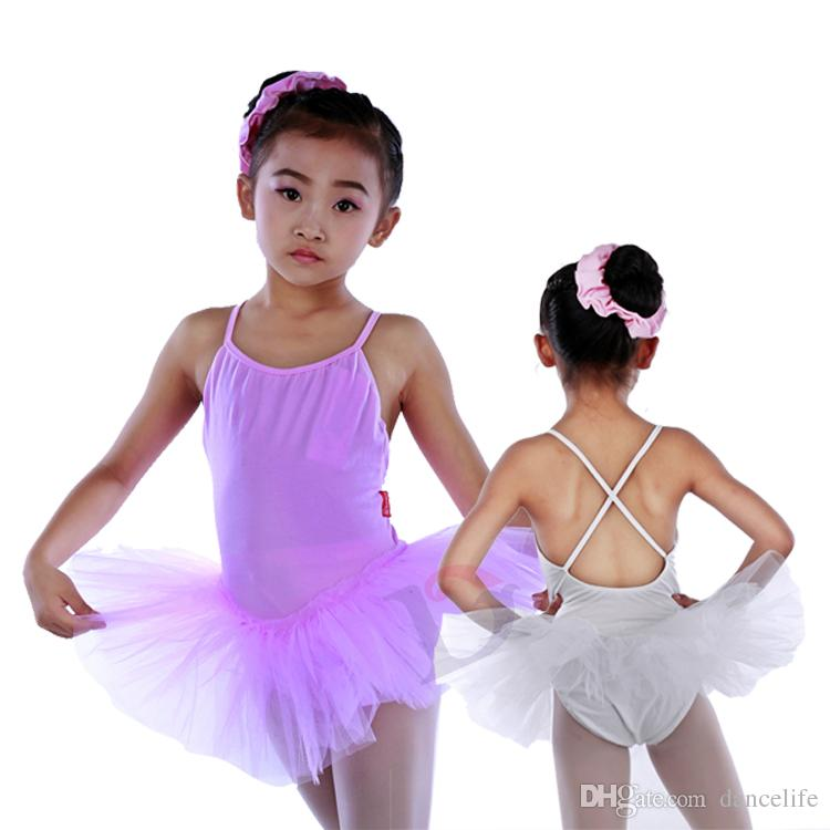 98bbd8726a4c In Stocks Child Plain Cami Ballet Tutu C2217 Wholesale Camisole ...