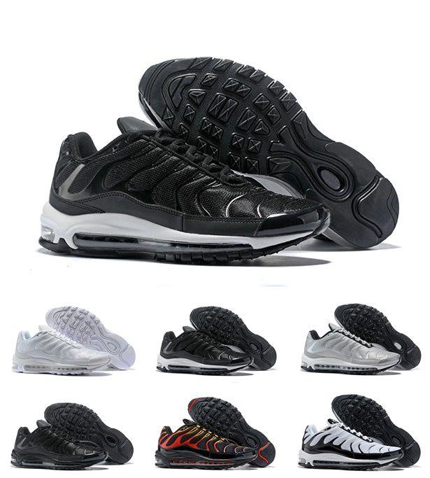 aaa39ca8b76 2018 97 Ultra Casual Shoes Brand Luxury TN Designer 97s SE Pure ...