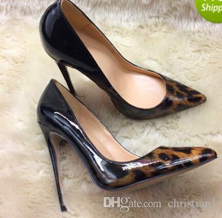 483e79098e0  Original Logo  Fashion Luxury Designer Red Bottom Bottoms High Heels Heel  Black Silver Wedding Pumps Dress Women Womens Shoes Shoe Boots Sexy Shoes  From ...