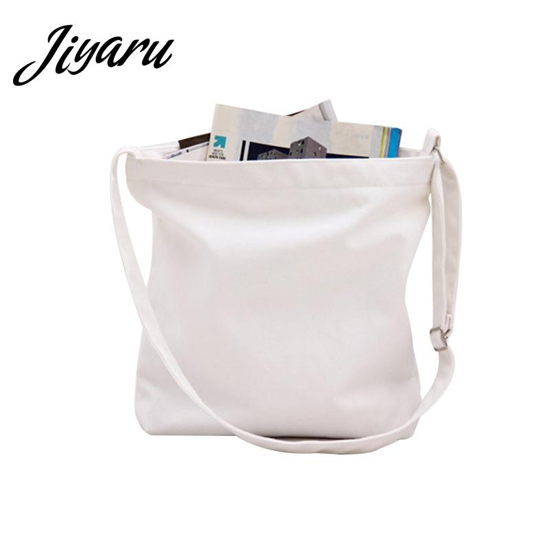 Women Canvas Bags Cross Body Bag Zipper Beach Casual Messenger Bag Shoulder  Large Capacity Tote Shopping Handbags For Teens Shoulder Bags Handbags On  Sale ... cee686be2e579