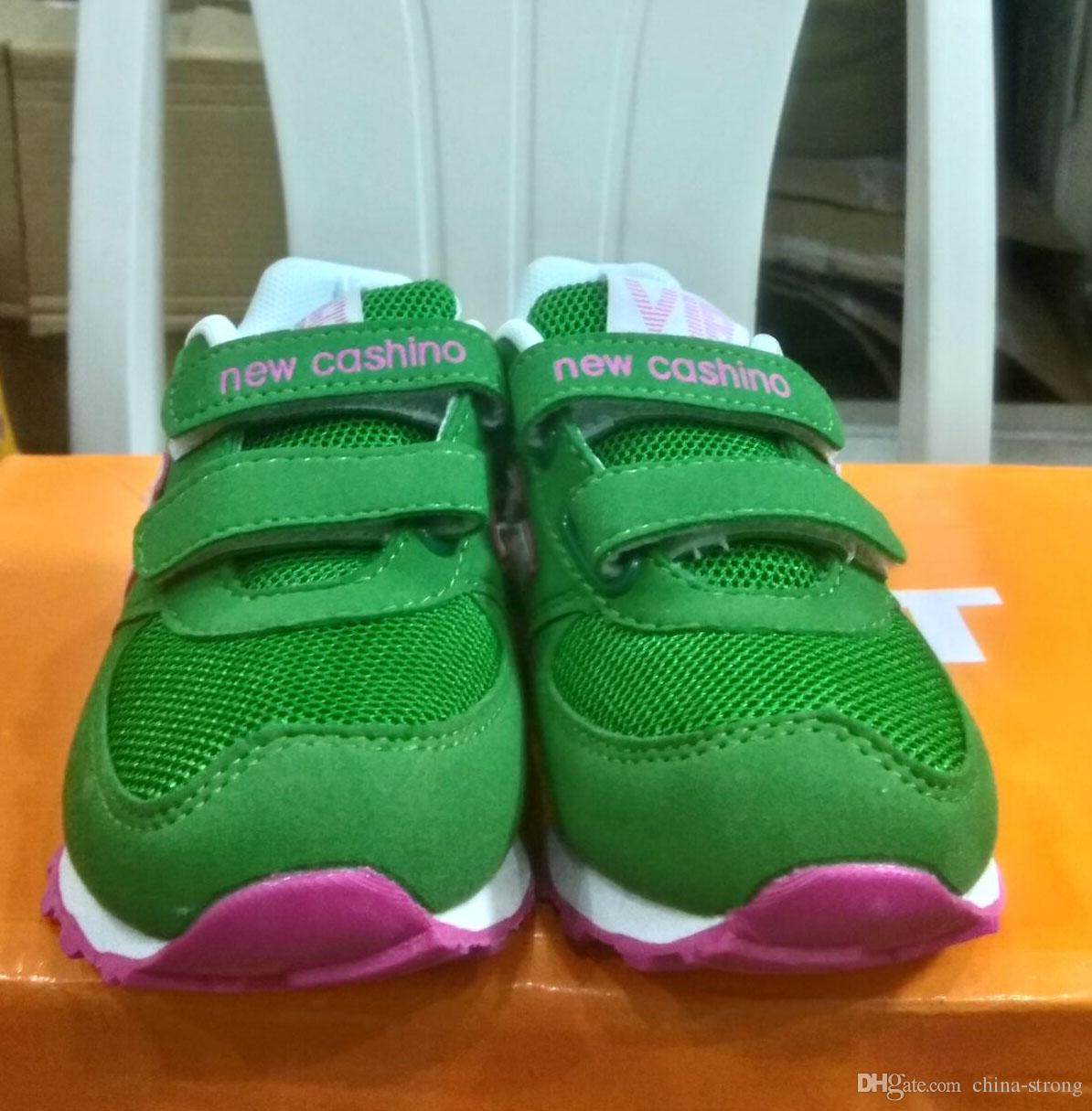 eb45d174b61 2018 New Children Shoes