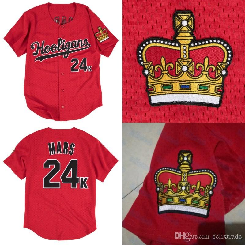 Men Embroidery Stiched 24k 21 Dhgate Bruno Mars Name From Felixtrade For Baseball Jersey Jerseys 07 com Number And Hooligans Logos Red Crown 2019 fabfbdeaecafaeff|NY Jets 0-2 @ New England Patriots 2-0: Week 3