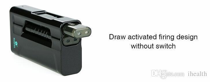 Original Suorin IShare Kit nachfüllbar Patrone 0.9ml mit Baumwolle Wick Vs Suorin Drop Starter Kit schnelle Lieferung