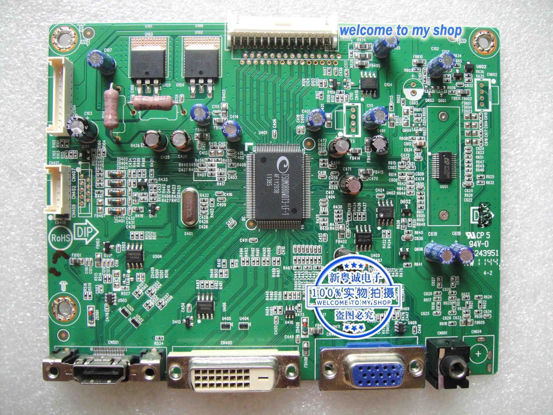 VS238 VS238 Driver Board VS238N-A Motherboard 715G4280-M02-000-004K