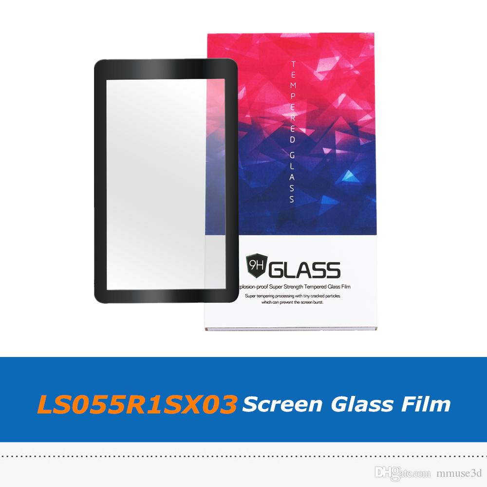 Tablet Lcds & Panels Tablet Accessories 5.5 Inch 2k Lcd Ls055r1sx03 2560*1440 For Wanhao Duplicator D7 3d Printer Lcd Screen Panel With Hdmi To Mipi Controller Board Choice Materials