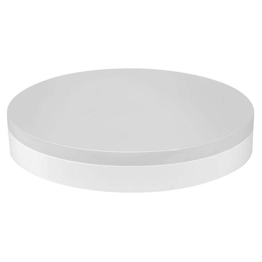 FBIL-Morden 18W Circular Natural White LED Ceiling Lamp Wall Light