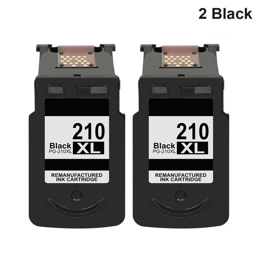 2018 Pg 210xl Ink Cartridge For Canon Pixma Ip2700 Ip2702 Mp230 Mp240 Mp250 Mp270 Mp280 Mp480 Mp490 Mp495 Mp499 Mx320 Mx330 Mx340 Mx350 From