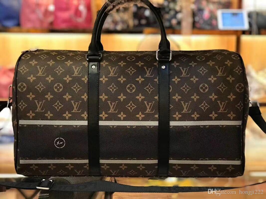 Engagement & Wedding Messenger Bags Fashion Lady And Man Retro Large Capacity Canvas Wild Outdoor Sport Shoulder Bag Handbag A1