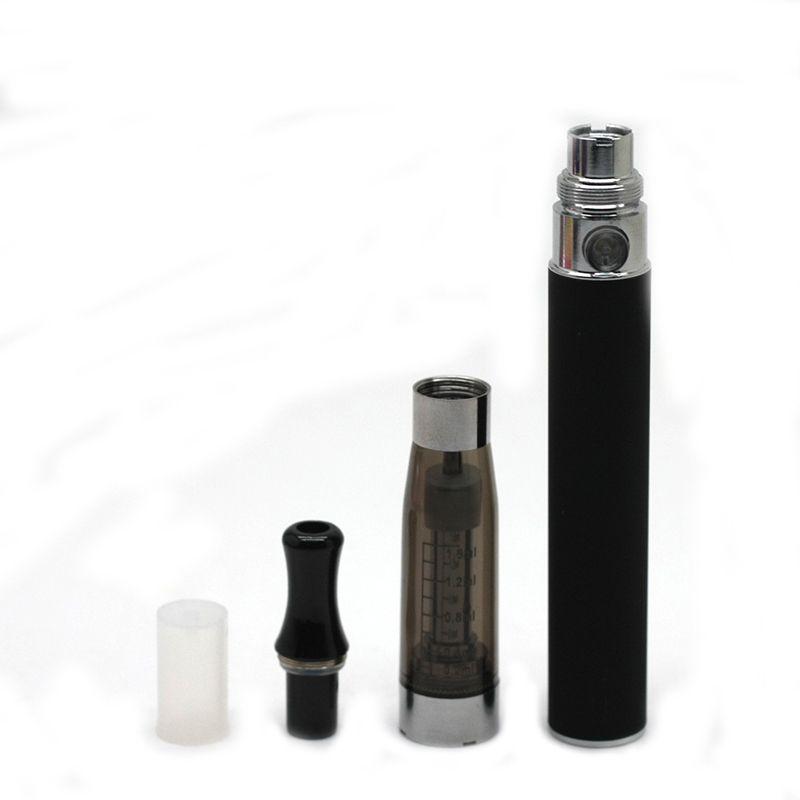 eGo CE5 Blister Kits ecigarette starter kits 650mah 900mah 1100mAh eGo T Battery 1.6ml CE5 Atomizer