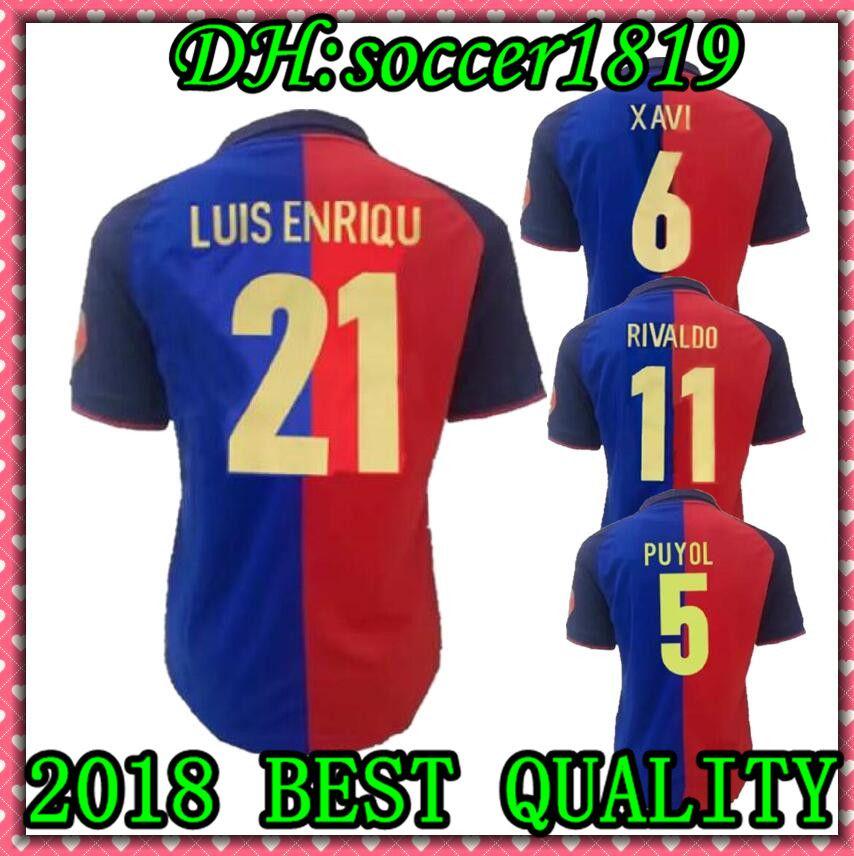 2232898387a 100 Edition Classic Soccer Jerseys Retro 1899-1999 Centennial Shirts ...