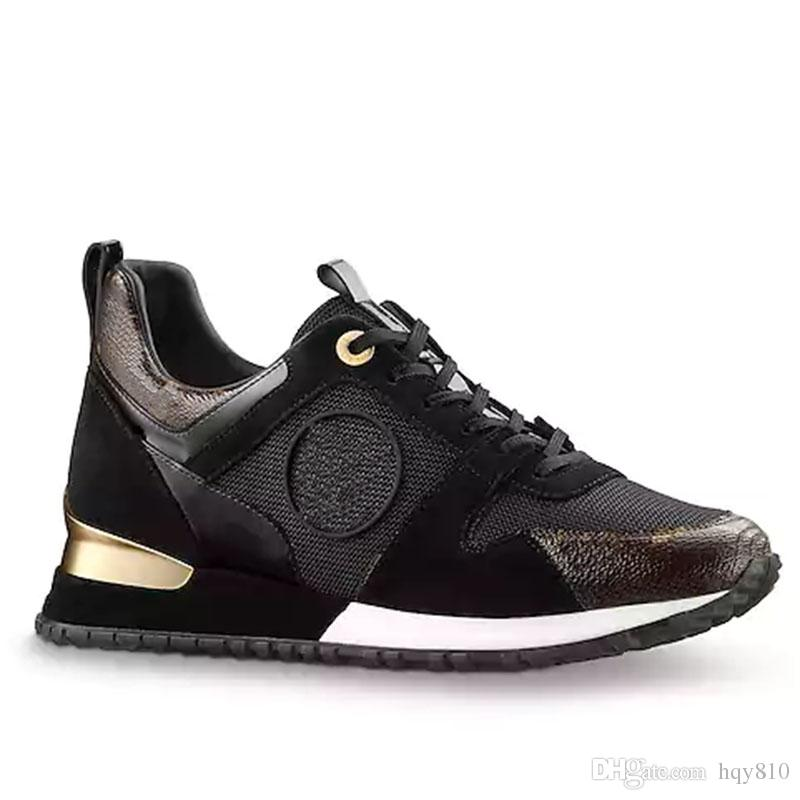 Acquista RUNAWAY Sneaker Luxury Brand Donna Scarpe Casual Alfabeto Moda In  Pelle Scarpe Firmate Taglia 35 40 Modello 231343244 A  88.74 Dal Hqy810  8a7b43dc417