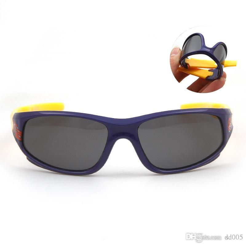 d366cf02e72a Colorful Sunglasses New Fashion Eyewear Dustproof Personality Lightweight Glasses  Kids Gift Anti Allergy Eco Friendly Silicone 12dq Jj Bifocal Sunglasses ...