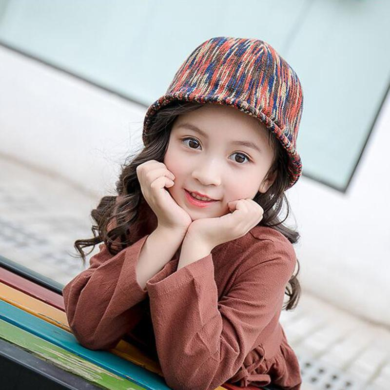 93069b599 2019 HPBBKD Children Sun Hats Spring Autumn Caps Cotton Bucket Hat Baby  Kids Cap Girl Boy Outdoor Hat Caps For 1 3 Years Old GH634 From Namenew, ...