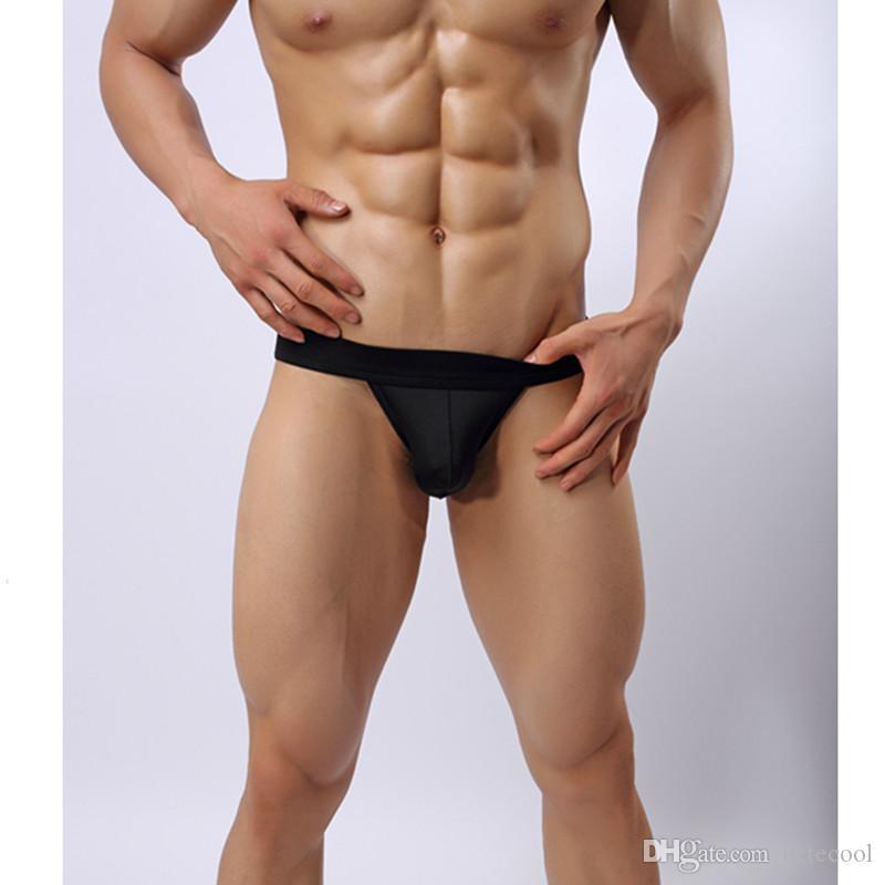 ماركة أزياء الرجل السروال سيور مثير داخلية حزام رياضي الرجال عارية الذراعين ثونغ تنجا سراويل غريبة مزيج الألوان