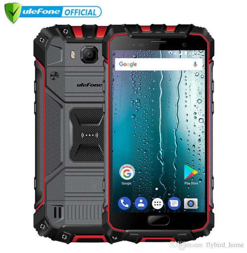 buy online ae481 02520 Ulefone Armor 2S IP68 Waterproof Mobile Phone 5.0