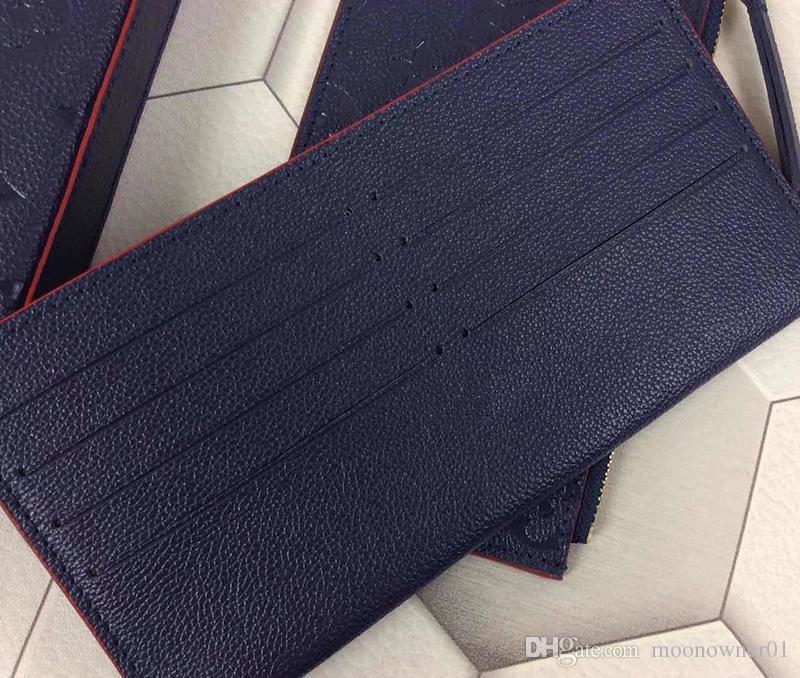 الجديدة سلسلة جلدية محفظة سيدة الموضة سلسلة حقيبة كتف ديلوكس كلاسيكي البسيطة عشاء حقيبة محفظة الهاتف بطاقة حزمة حقيبة اللون النقي للنساء