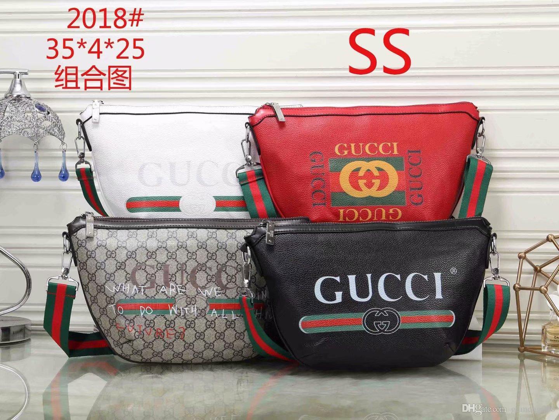 674df00f257 Brand New Waistbag Cross Body Waist Bag Pack Chest Pack Unisex Fanny Pack  Waist Bag Men Canvas Waterproof Messenger Bags Purses School Bags From  Gumeng666