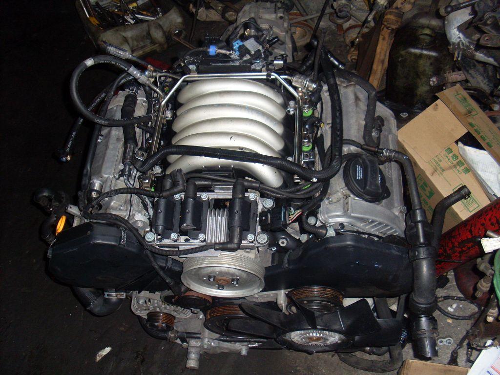 2019 Audi A6 28 24 Passat C5 B5 Allroad A4 24 Engineaudi A6 28