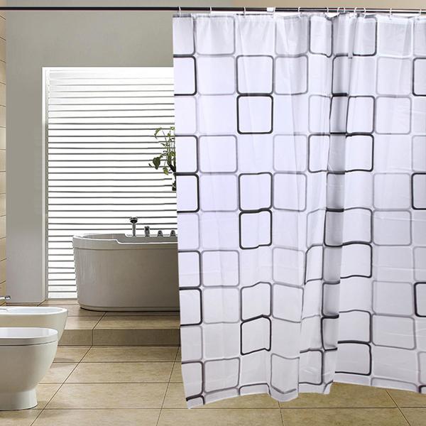 2018 Bestselling Modern Bathroom Shower Curtains Bathroom Bath ...
