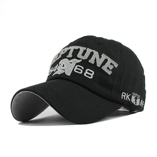Fashion Unisex Baseball Cap Embroidery Snapback Hat for Men Women Cotton  Casual Caps Hat Wholesale F238 Baseball Cap Hats Snapback Hats Online with  ... 41fd7c403aa8