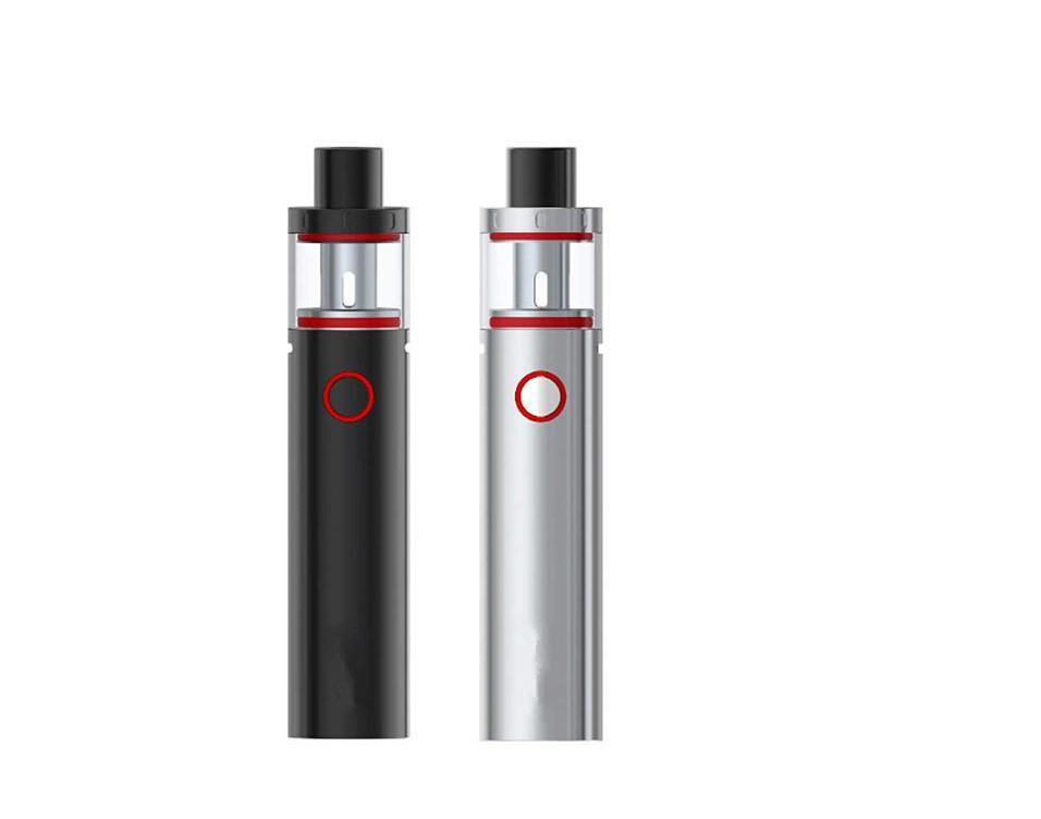 Elektrische Zigarette Schädlich Vape Pen Plus Kit Mit 4 Ml Tank 3000 ...
