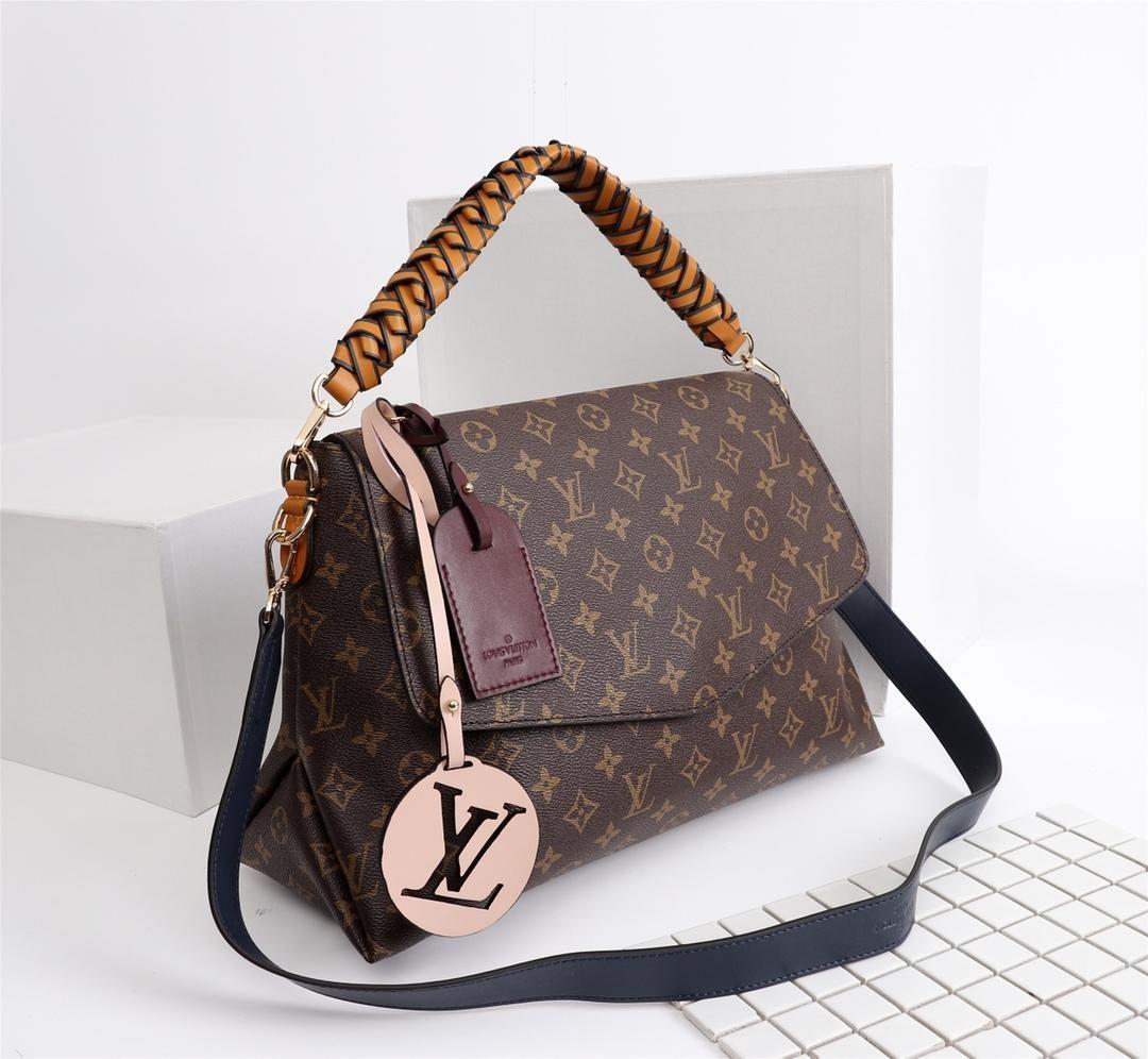 7d65260cf826 Designer Luxury Handbags Purses Designer Handbags Famous Designer Shoulder Bag  Woman Handbag Luxury Handbag Box Fashion Shoulder Bag Leather Bags Shoulder  ...