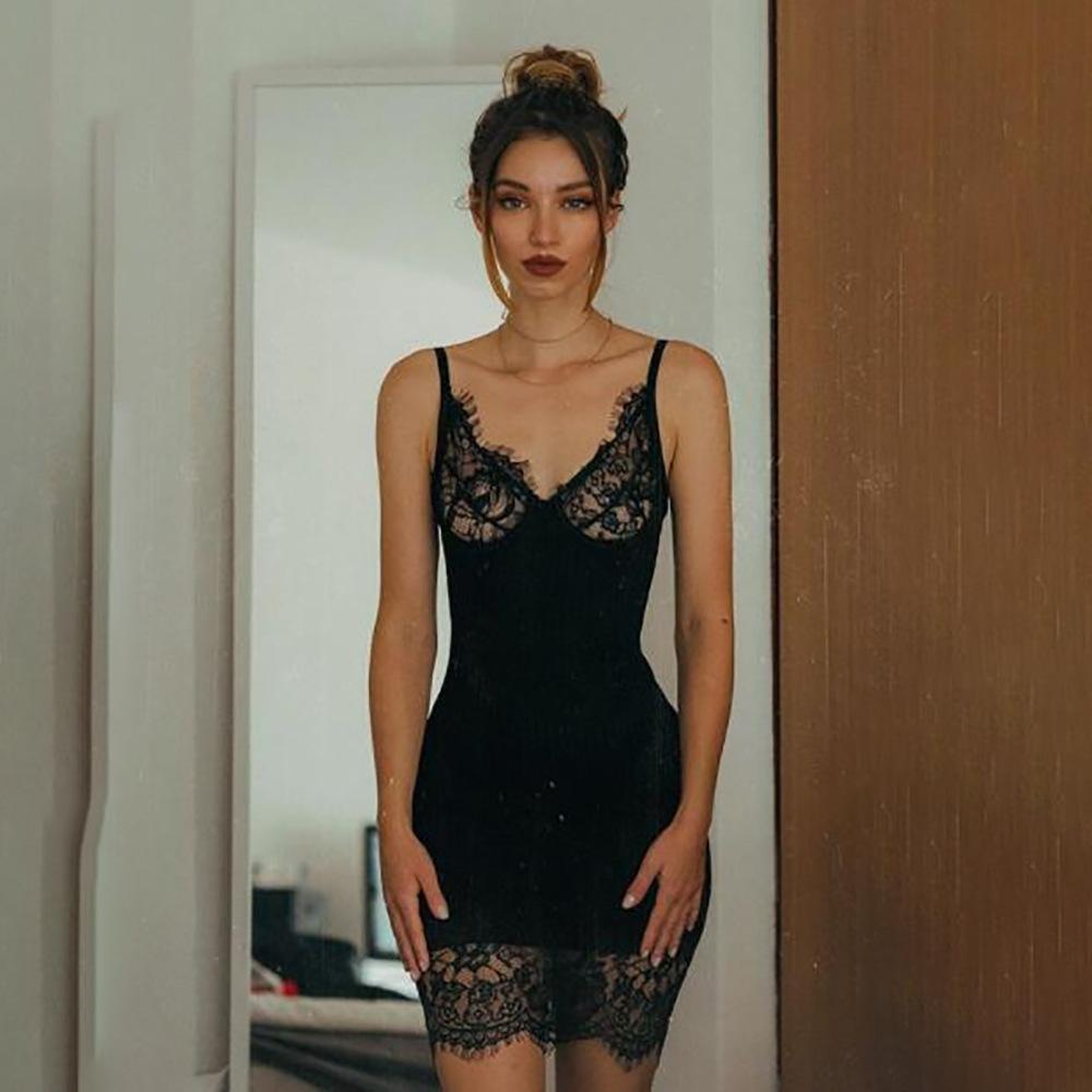 Rui Bella 2018 Women'S Clothes Lace Sexy Taste Pajamas Pajamas Camisole In  Skirt 5061 A928 Asian Lingerie Baby Doll Lingerie From Ruiqi06, $19.04|  DHgate.