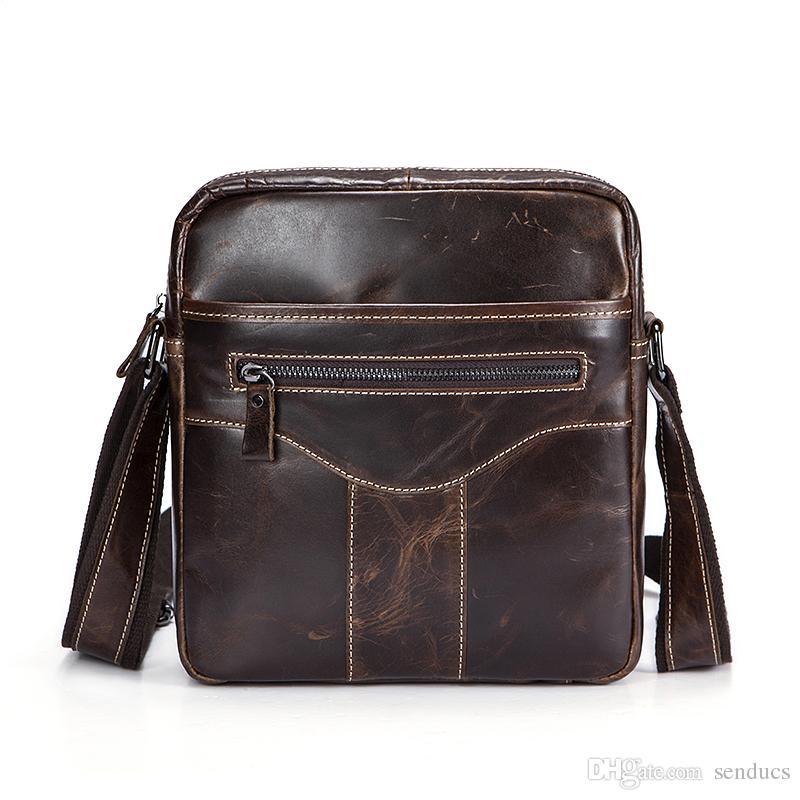 Men Women Bags Ladies Genuine Leather Woman Messenger Bag Women s ... 618bd0f4d53bd