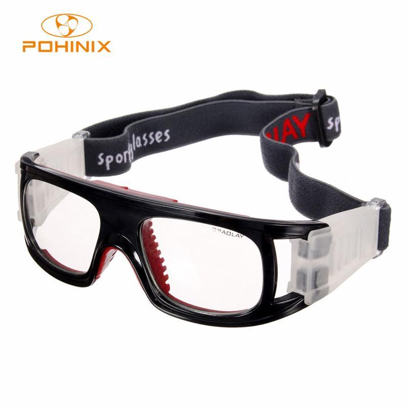 ab79c5179 Compre Novos Esportes De Futebol Basquete Futebol Esportes Óculos De  Proteção Óculos De Ciclismo Elástico Óculos De Segurança Esportes Ao Ar  Livre 4 Cores ...