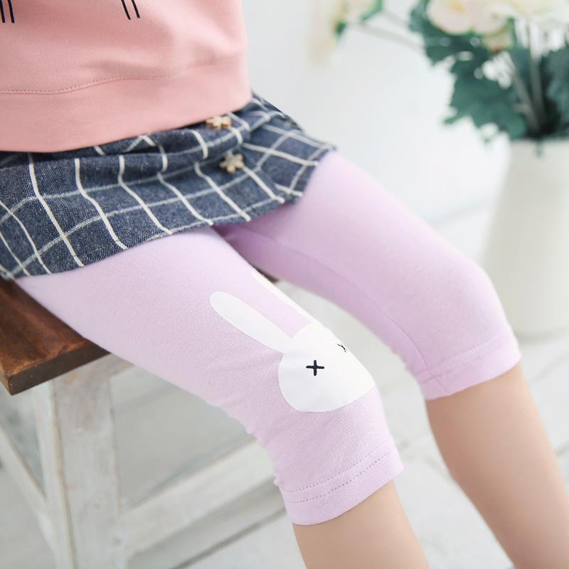 High Quality The latest summer Children Clothing Pants Girls Clothes legging Pants For Girls Pants Baby Clothes