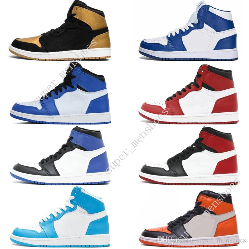 a36bf23ff1f5 1s OG 1 Top 3 Mens Basketball Shoes Homage To Home Banned Bred Toe ...