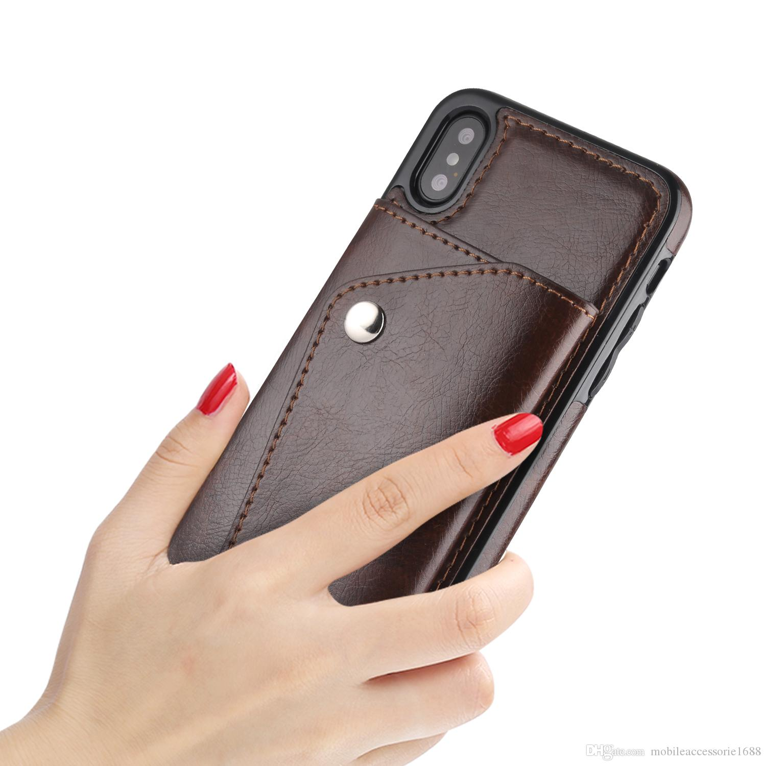 Make a phone case with your own hands