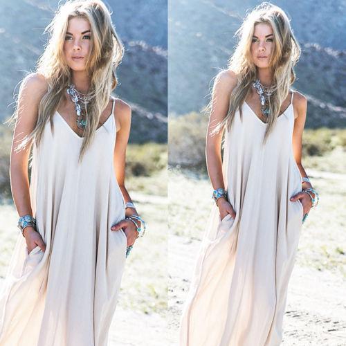 hirigin Women Vintage Ethnic Flower Embroidery Cotton Linen Tunic Casual Long Dress Hippie Boho People Asymmetric dress female