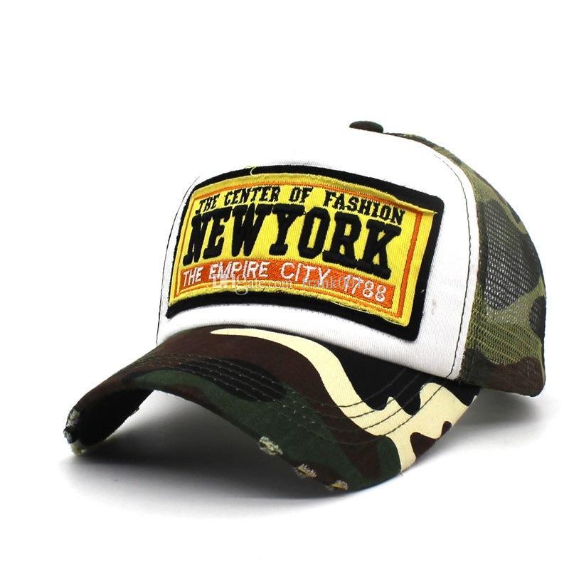 Summer Baseball Cap Embroidery Mesh Cap Hats For Men Women Gorras Hombre  Hats Casual Hip Hop Caps Dad Casquette Canada 2019 From Frank001 2e2919234dc1