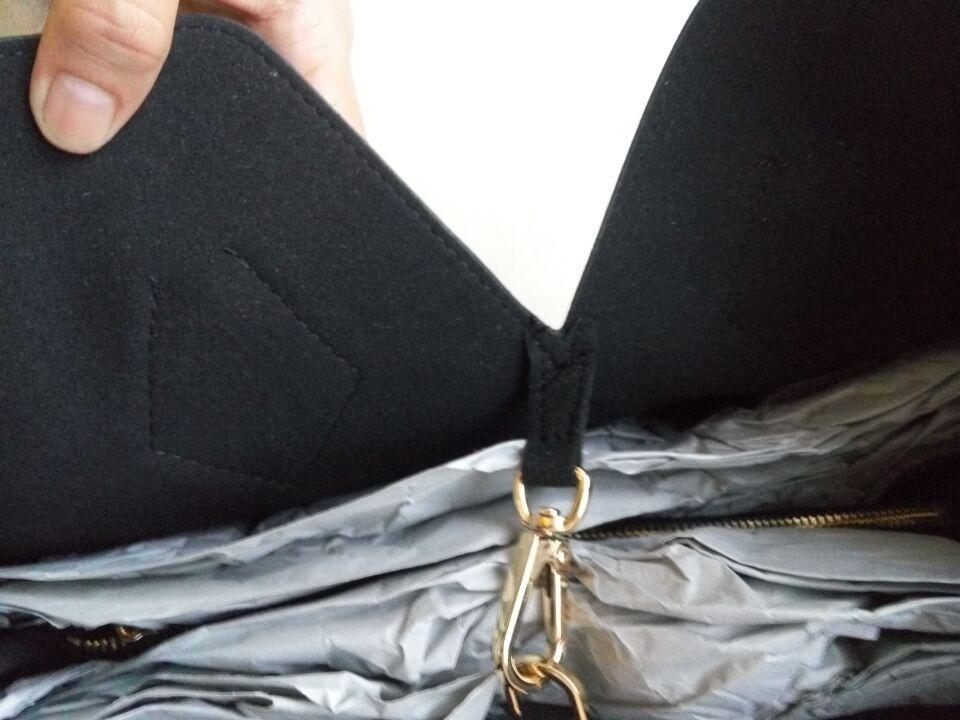 Brand New womens handbag leather canvas kimono bags brown black ladies classic shoulder bag totes