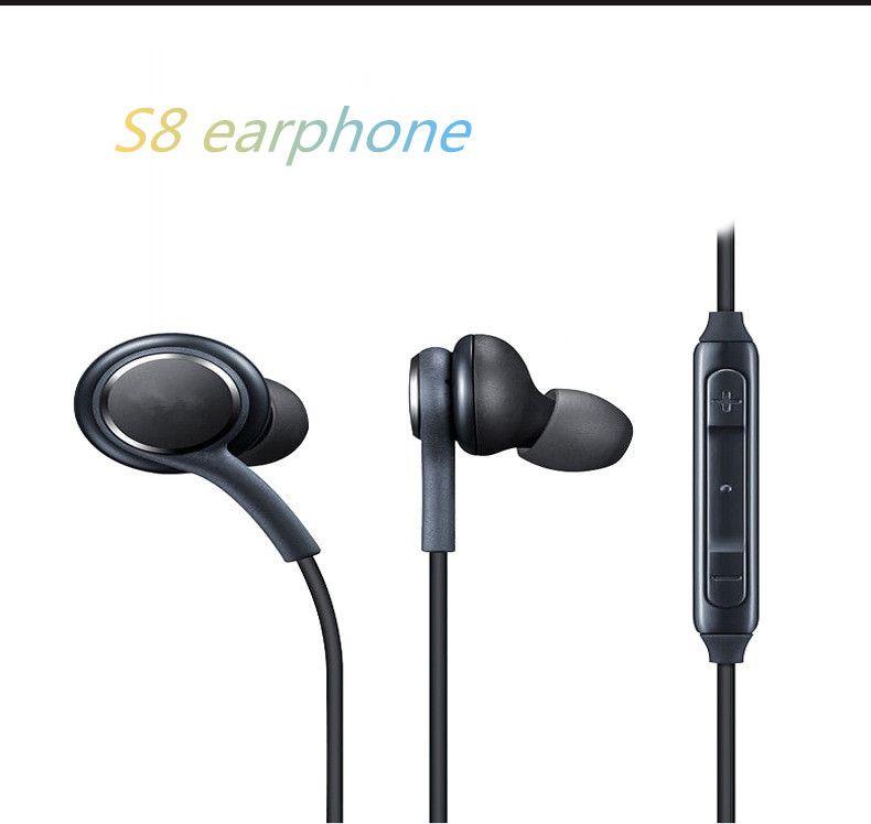 Casque Pour Téléphone Fixe Pour Samsung Galaxy S8 S8 Plus Dans L