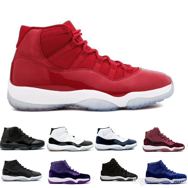 bea2d996ea67 11s Concord 45 23 Athletic Basketball Shoes For Men Prom Night Gym Red Win  Like 96 Legend Blue Bred Women Sports Shoes Sneakers Sneakers Jordans From  ...