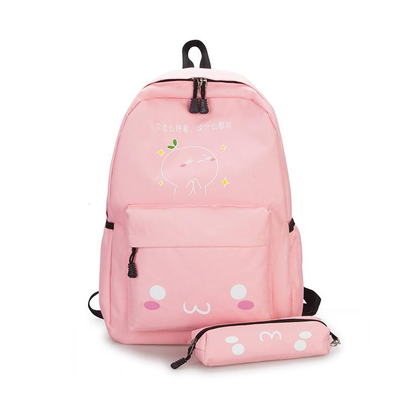 b5f67c646e Mommy Diaper Bag Large Capacity Maternity Outdoor Travel Backpack ...