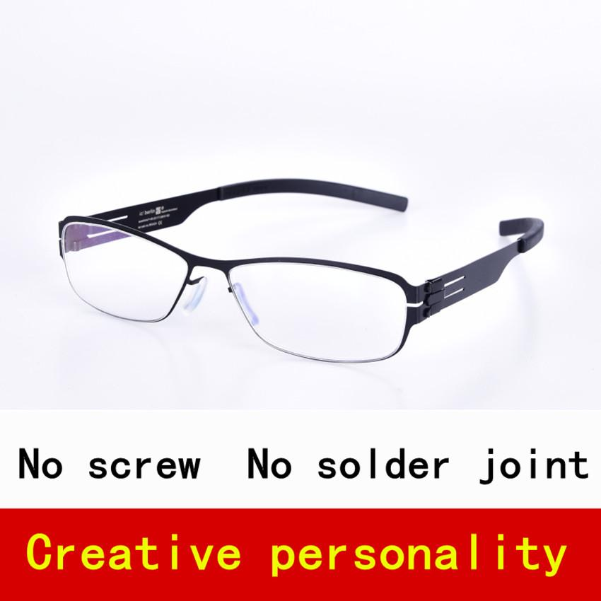 7ba8712e92 Creative Business Frame 0.5mm Stainless Steel Germany Brand ...