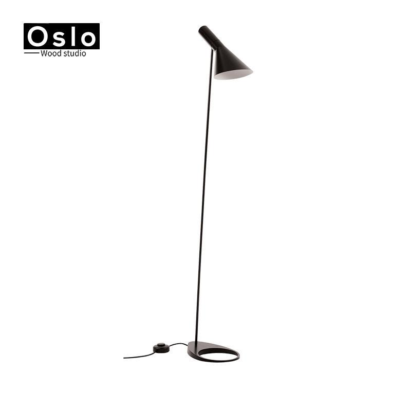 Design Sur Jacobsen Post Arne Poulsen Aj Acheter Lampe Moderne Louis 3q5R4jAL