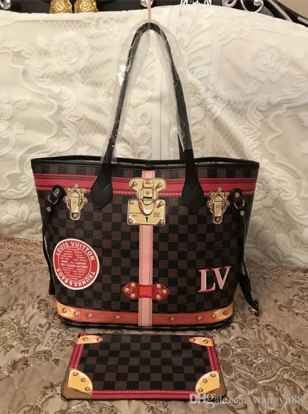 Luxury Brands Women s Bags 2018 Ladies Handbags Designer Bags Women ... 2e859d06794c8