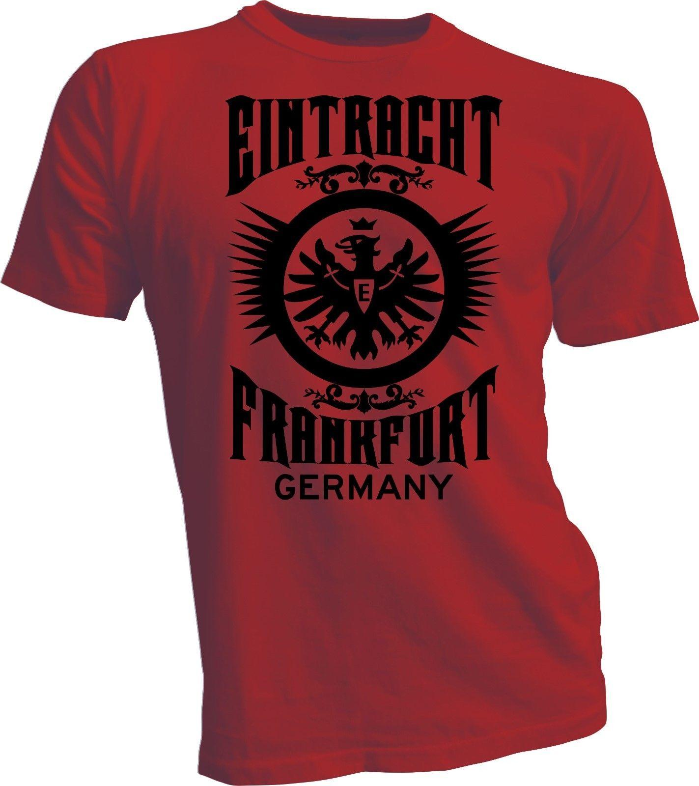 Großhandel Eintracht Frankfurt Deutschland Uefa Bundesliga Fußball