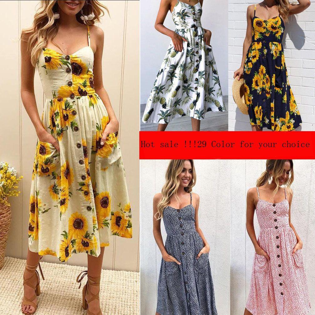 042d6c50d14 Cheap Straight Dresses for Women Best Cotton Polyester Sleeveless Sheath  Dress