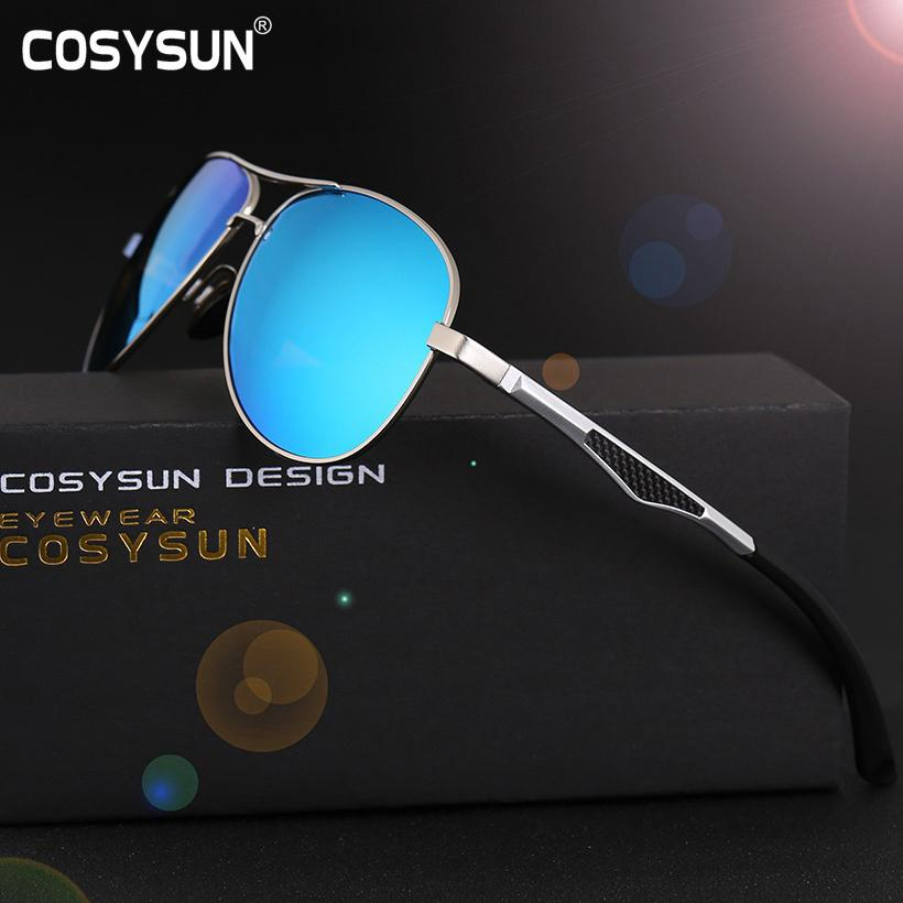 6c41d0cd3 2017 New Brand Polarized Sunglasses Men Aluminum Pilot Sun Glasses Gafas  Oculos De Sol Masculino Driving Sunglasses Male CS0061 D18102305 Sunglasses  Hut ...
