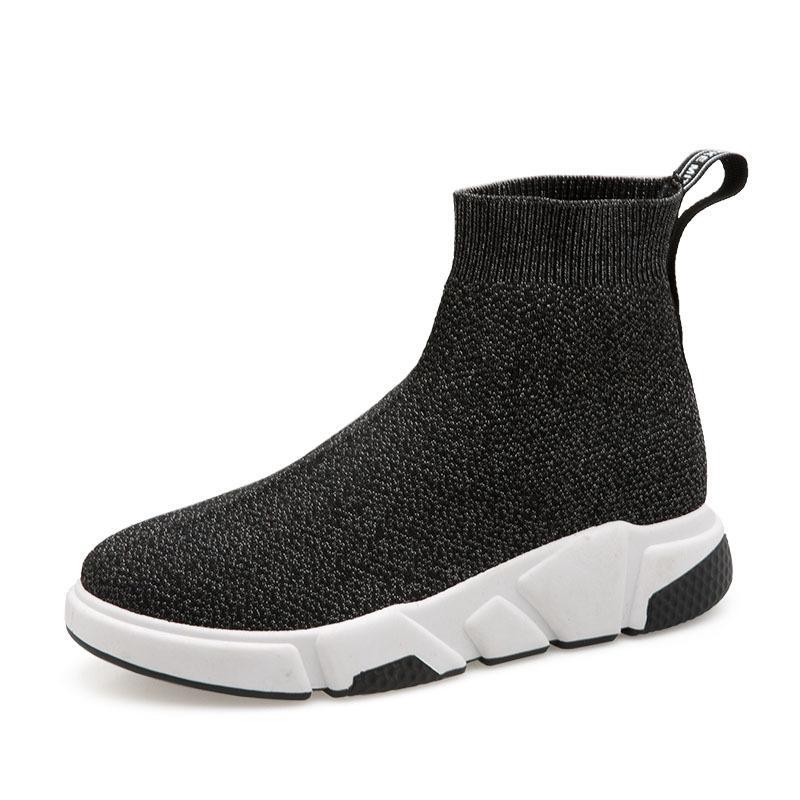 07f7194ccb34ae Acquista Scarpe Da Donna Calzino Da Corsa Donna Scarpe Sportive Da Jogging  Homme Sneakers Scarpe Da Ginnastica Da Donna Calzature Da Donna Slip On  Krasovki ...