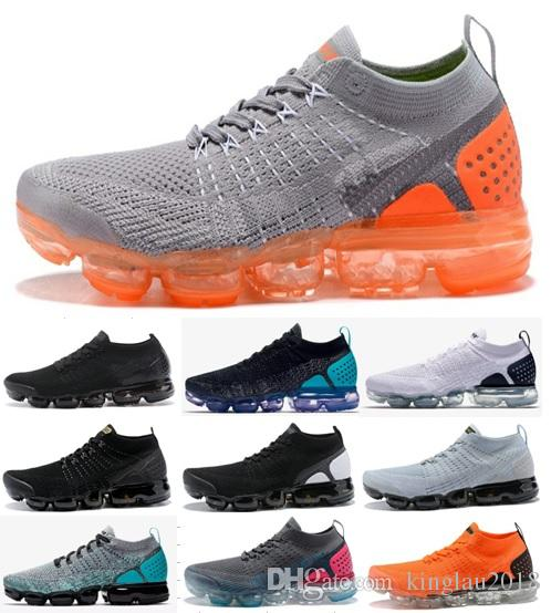 Newest Vapormax V2 2.0 Running Shoes Men Casual Sneakers Women Air ... dcb0f5dd4