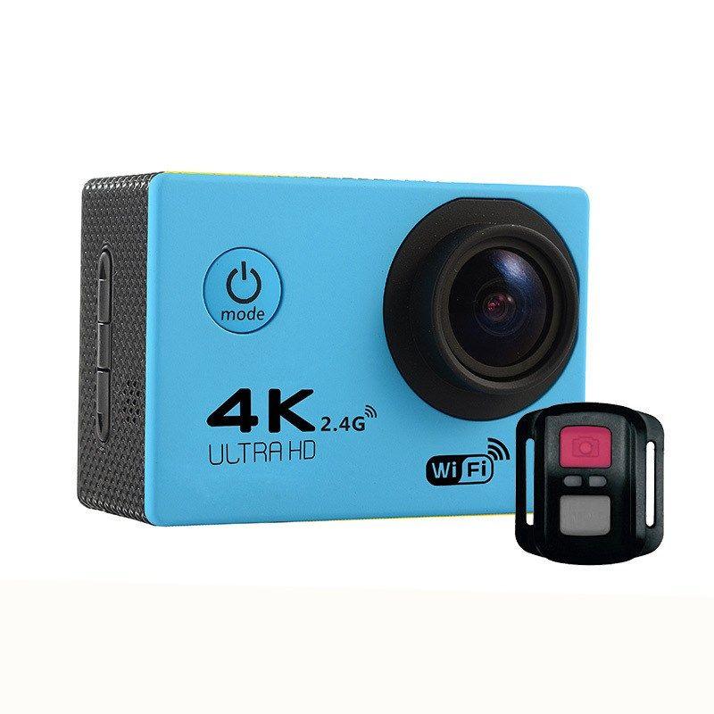 4K 울트라 Hd 액션 카메라 F60 4K 30fps 1080P 스포츠 WiFi 2.0