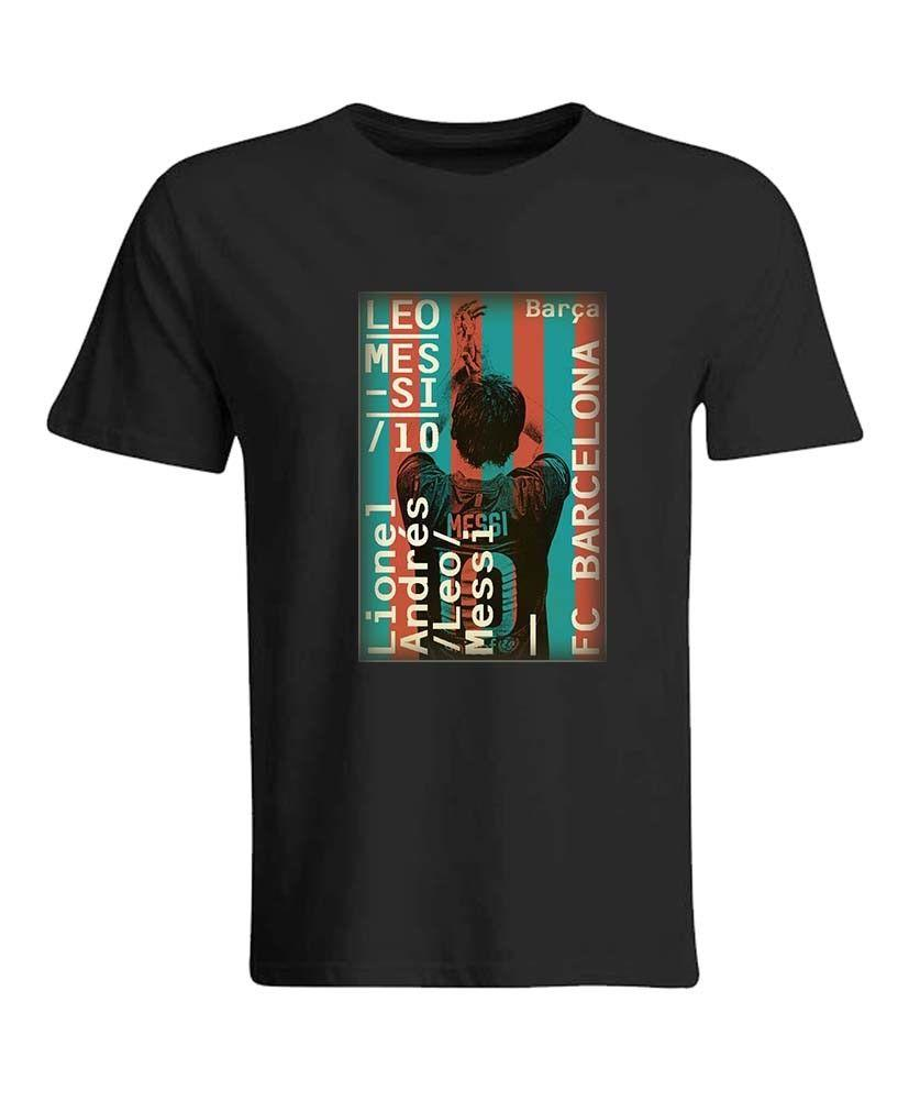 9191805a39b Lionel Messi Argentina Football Soccer Shirt T Shirt Top Vintage Look Cheap T  Shirt Design Your T Shirt From Crazytshirts30