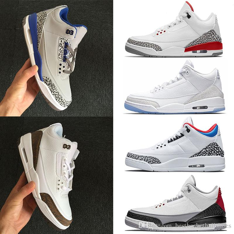 b31b62409ddf 2018 New Bio Beige Quai Mens Basketball Shoes Katrina SEOUL Black White  Cement True Blue JTH Fire Red Infrared Mens Women Sports Sneakes Sneakers  Sale ...