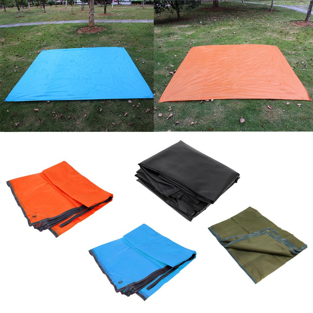 2019 Outdoor Fishing Hiking Tent Footprint Tarp Groundsheet 4 Person For Fishing C&ing Tent Groundsheet Picnic Blanket Mat Replace Shelter 2007 Shelter ...  sc 1 st  DHgate.com : best tent footprint - afamca.org